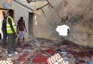 نائجیریا کی مسجد میں خودکش حملے میں 50 افراد جاں بحق