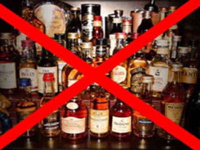 Karnataka CM asks Centre to evolve nat policy on liquor ban