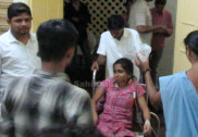 بھٹکل کے ایک رہائشی اسکول کی 16 طالبات بیمار؛ غیر معیاری غذا کھانے سے بیمار ہونے کا خدشہ