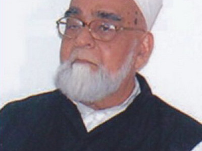 منگلورو کچی میمن جامع مسجد کے خطیب ، داعی دین مولانا سید یوسف کی وفات