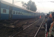Three dead, nine injured as Vasco Da Gama-Patna Express derails in UP