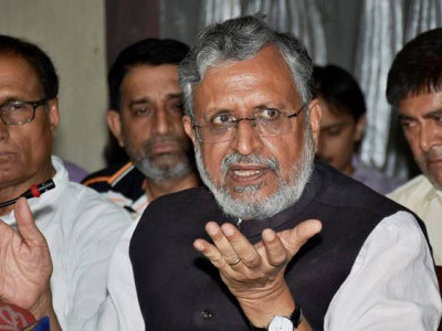 Bringing petrol, diesel under GST won't reduce prices much, says Sushil Modi