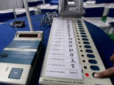 EVM hacking claim: Delhi police file FIR