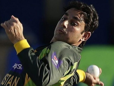 Pakistan spinner Ajmal retires from cricket, criticises ICC