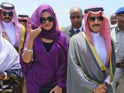 Saudi's Kingdom Holding shares soar after Prince Alwaleed freed