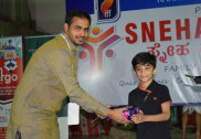 IFF Karnataka organises family get together 'Sneha Koota-2017' in Riyadh