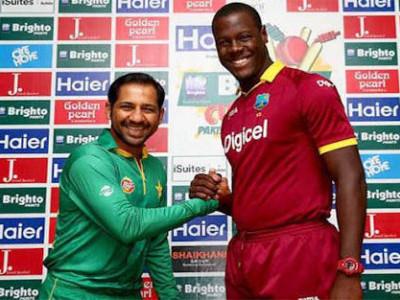 خراب موسم اور کھلاڑیوں کی مصروفیت کی وجہ سے ویسٹ انڈیز کا دورۂ پاکستان ملتوی