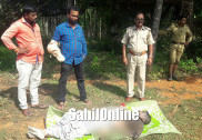 Bhatkal: Body of 64-year-old man found in stream