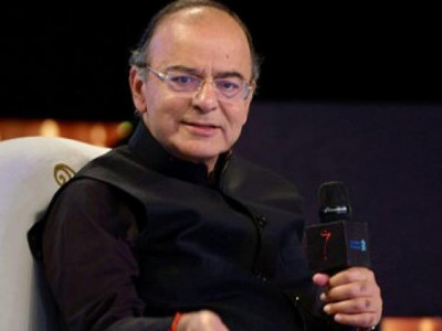 GST Council to discuss bringing real estate under its ambit: Jaitley