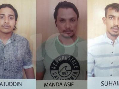 Five arrested for murder of BJP activist Zubair