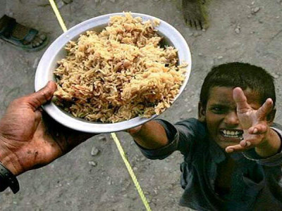 India 100th among 119 on global hunger index, trails N Korea, B'desh