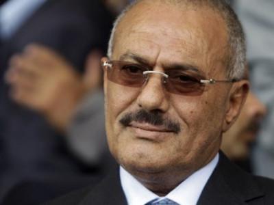 سعودی عرب کے تعاون سے علی صالح کی زندگی دوسری بار بچ گئی،روسی طبی ٹیم کی زیرنگرانی علی صالح کی صنعاء میں سرجری