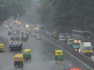 ಉತ್ತರ ಕನ್ನಡ: ಮಳೆ ಪ್ರಮಾಣ ಮತ್ತು ಜಲಾಶಯ ಮಟ್ಟ