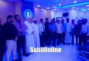 دبئی میں ڈاکٹر اسماعیل قاضیا کے نئے ملٹی اسپشلٹی کلنک کا شاندار افتتاح