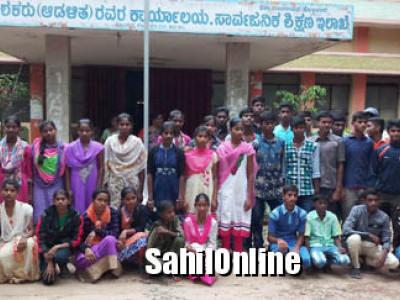ಕೋಲಾರ: ರಾಜ್ಯಮಟ್ಟದ ಪ್ರೌಢಶಾಲಾ ಅಥ್ಲೇಟಿಕ್ಸ್ ಕೋಲಾರದಿಂದ 58 ವಿದ್ಯಾರ್ಥಿಗಳು ಭಾಗಿ