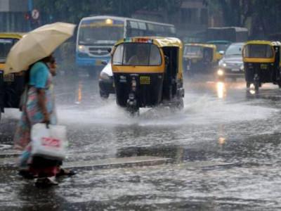 ریاست میں موسلادھار بارش کا قہر جاری،بیدر، گدگ اور کلبرگی میں سات اموات