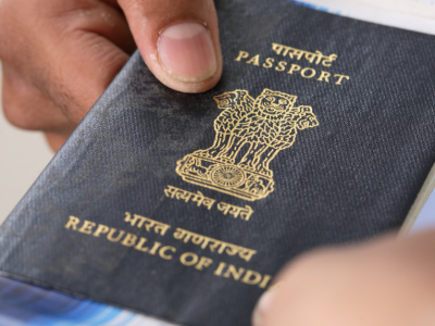 All Indians must register online before flying to UAE for work