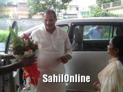 ಕೋಲಾರ: ಮುಂದಿನ ಬಜೆಟ್ನಲ್ಲಿ ಐನೂರು ಕೋಟಿ ಕ್ರಿಶ್ಚಿಯನ್ನರಿಗೆ ಮೀಸಲಿಡಲು ಐವನ್ ಡಿಸೋಜಾ ಅಗ್ರಹ