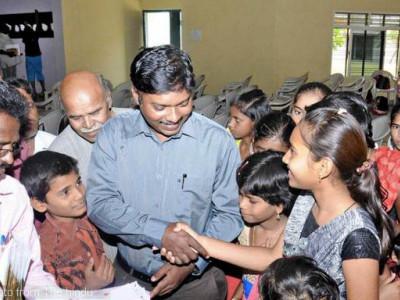 منگلورو: ششی کانت شینتھل نے دکشن کنڑا ضلع ڈپٹی کمشنر کا چارج سنبھالا
