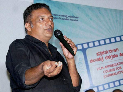 Actor Prakash Raj joins protest against GST on handmade products