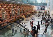 Delhi airport gets hoax call about 'bomb on plane' on Diwali