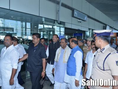 Karnataka CM to inaugurate developmental works in Bantwal