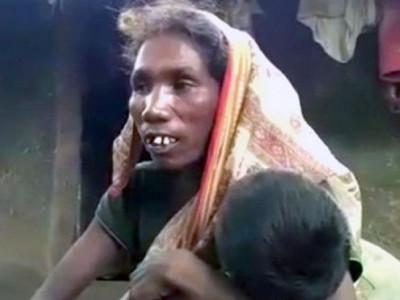 جھارکھنڈ میں بھوک سے بچے کی موت ، کون ہے ذمہ دار ، مرکزنے بھیجی انکوائری ٹیم