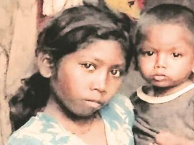 جھارکھنڈ میں 11 سالہ بچی کی بھوک سے موت پر مودی حکومت حرکت میں آئی ، جانچ کی ہدایت