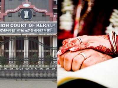 Kerala HC encourages inter-religious marriages, says not all 'love jihad'