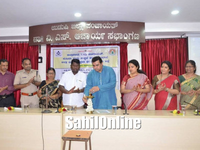 One-day training workshop POCSO Act and Juvenile Justice Act held