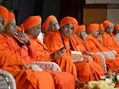 لنگایت طبقہ کا ہندو ازم سے کوئی تعلق نہیں :ایس ایم جمعدار