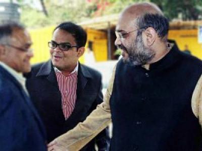 مودی کے پاس وزیراعلیٰ کی خفیہ دستاویز،تیجسوی یادوملزم توجے شاہ بے قصورکیوں؟