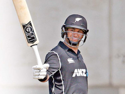 New Zealand warm up with victory against President's XI