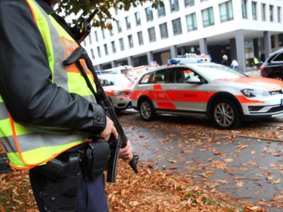 جرمنی: میونخ میں چاقو سے حملہ، 4 افراد زخمی