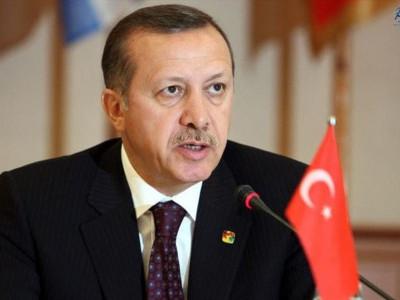 ترکی کسی لمحے عراق سے ملنے والی سرحد بند کر سکتا ہے: ایردوآن