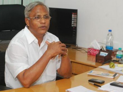 High-level delegation to Lakshadweep: J R Lobo