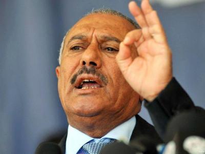 حوثیوں کا معزول صدر کو باب الیمن میں پھانسی دینے کا مطالبہ