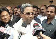 He shouldn't have written it: Siddaramaiah on Hegde's letter on Tipu Jayanti celebration