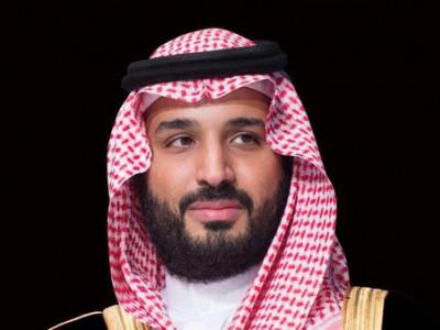 ولی عہد کا فلاحی تنظیموں کو 50 لاکھ ریال کا عطیہ