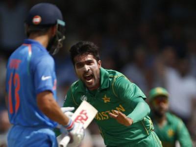 تعریف سے اعتماد ملا، کوہلی دنیا کے بہترین بلے باز ہیں: محمد عامر