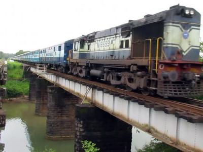 Railways to review rail bridges needing repair; 252 in dilapidated condition