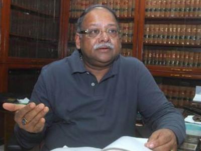 رنجیت کمار کا سالیسیٹر جنرل عہدے سے استعفیٰ
