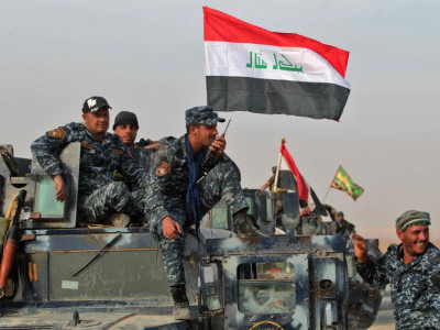 کردستان ڈیموکریٹک پارٹی عراقی فوج کی پیش قدمی سے خائف