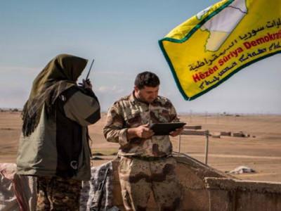 'الرقہ' کو داعش سے آزاد کرانے پر سعودی عرب کی مبارک باد