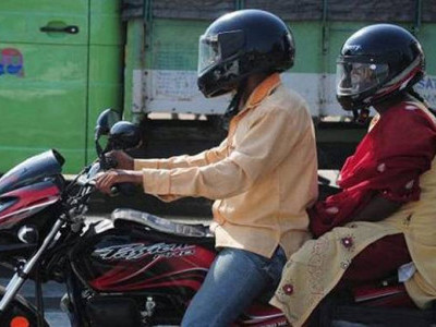 Two wheelers with less than 100cc engines won't have pillion seats in Karnataka