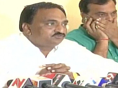 Gujarat Patidar leader Narendra Patel alleges BJP offered him Rs 1-cr bribe