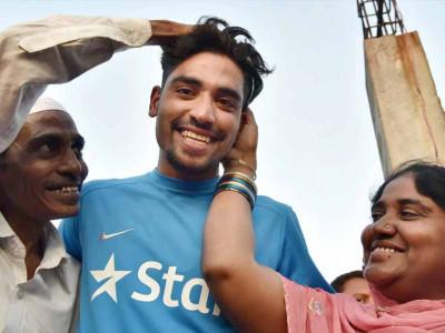 Mohammed Siraj, Shreyas Iyer in India T20 squad, Murali Vijay included in test squad