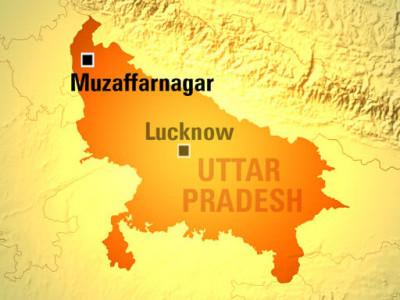 مظفر نگر: سڑک حادثات میں چار افراد ہلاک، مہلوکین میں 5سالہ بچی بھی شامل