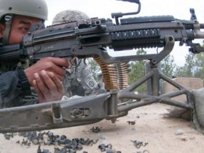 پاک فوجیوں نے اری سیکٹر میں ہندوستانی فوج چوکیوں پر فائرنگ