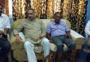 بھٹکل میونسپالٹی میں خودسوزی  کا معاملہ؛ سابق وزیر اور سرسی رکن اسمبلی ویشویشور ہیگڈے کاگیری کا بھٹکل دورہ؛  بلدیہ انتظامیہ کو قرار دیا ذمہ دار (وڈیو کلپ کے ساتھ)